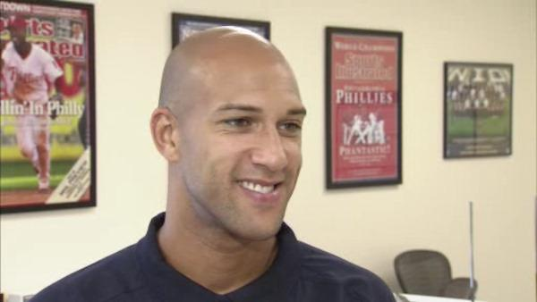 USMNT's Tim Howard visits 6abc