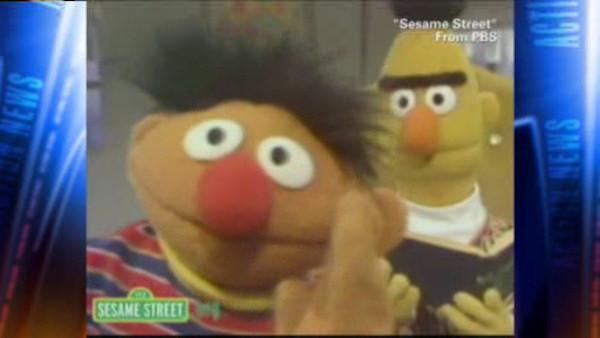 Producers: Bert and Ernie are not gay