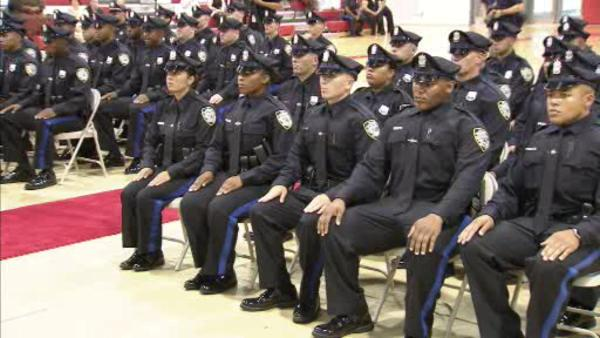 Debate heats up over Camden Police merger