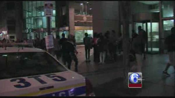 Phila City Council proposes stricter curfew laws