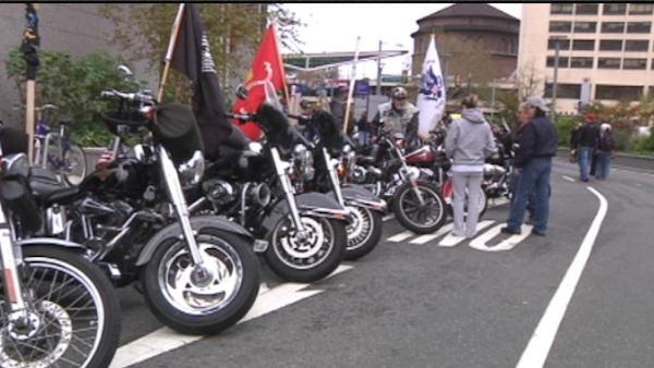 2010 ABATE/CHOP Toy Run