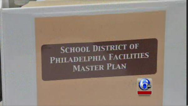 Phila. SRC names 9 schools targeted for closure
