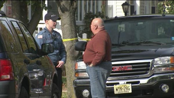 Double homicide in Hammonton, NJ