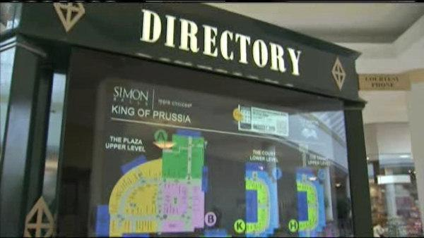 Expansion planned for King of Prussia Mall