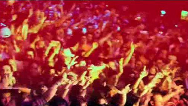 More than 2 dozen hospitalized after Pa. rave