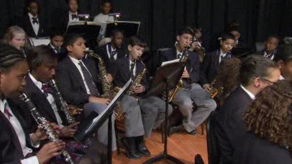 A $25,000 surprise for some Phila. students