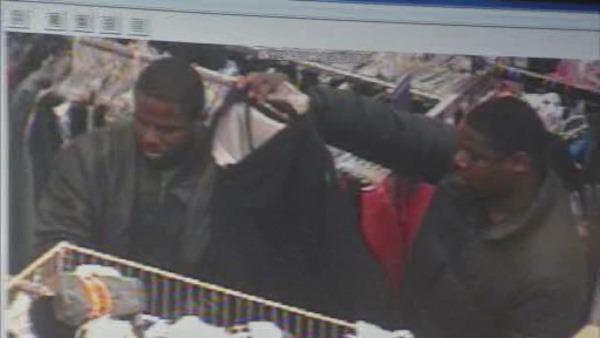 Delco Marshalls robbery suspects Tase guard