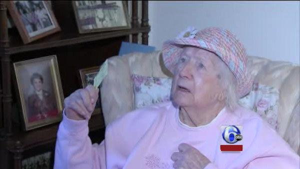 Meet the 101-year-old SEPTA rider