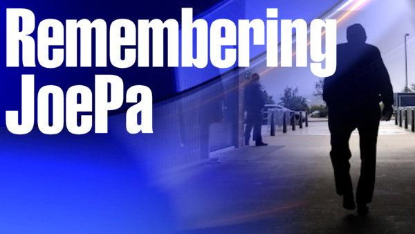 Remembering Joe Paterno