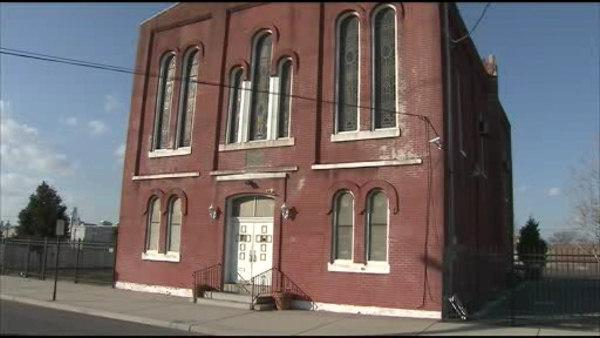 Camden Co. ties to Underground Railroad