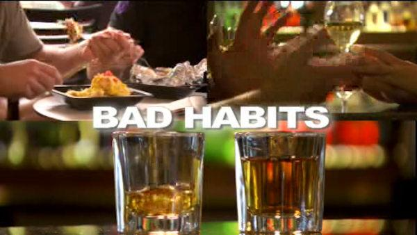 Breaking bad habits through local program