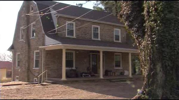 Investigation at PHL runaway driver's home