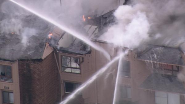 lindenwold apartment fire