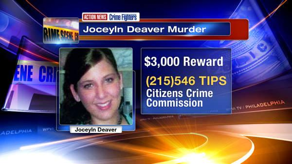 Family wants daughter's killer brought to justice