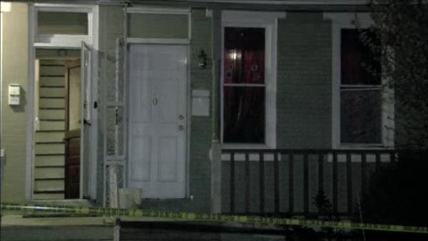 1 dead, 1 injured in Camden double shooting