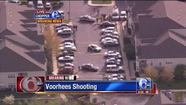 Action News: Murder/suicide in Voorhees