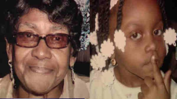 Woman, 79, and great-granddaughter killed in fire