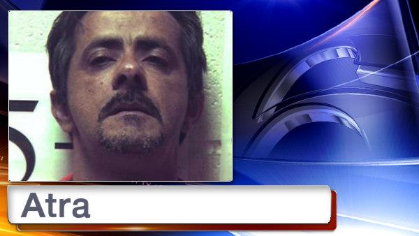 FBI: 'Silent Bandit' arrested in the Poconos
