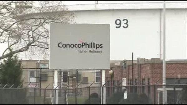 Delta Air buys ConocoPhillips refinery