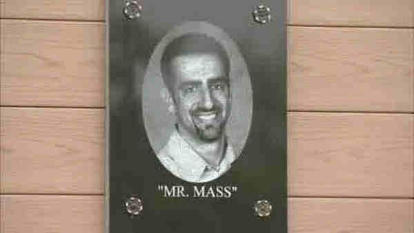 Gym dedicated in memory of Bensalem teacher