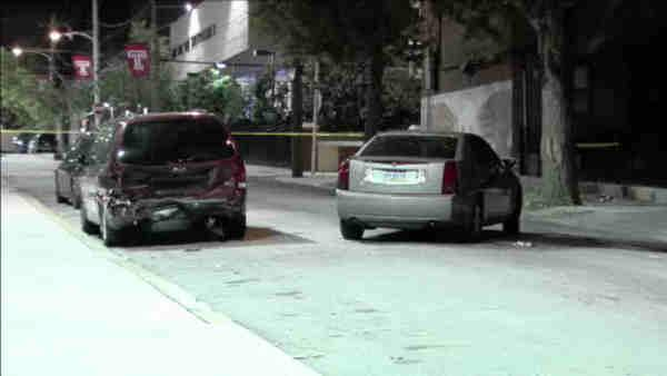 Man killed in North Phila. triple shooting ID'd