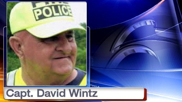 Final farewell to Bucks Co. fire police captain