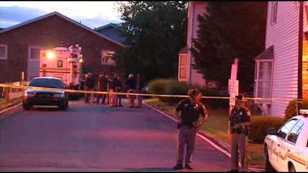 Residents allowed back in after explosives scare in Del.
