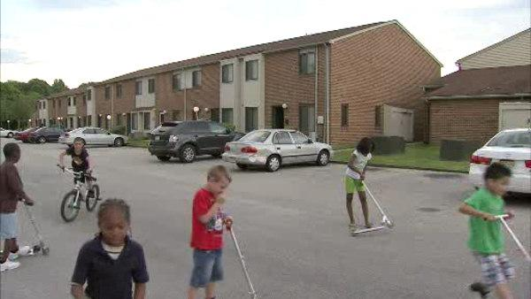 NJ condo residents concerned over new play area rules
