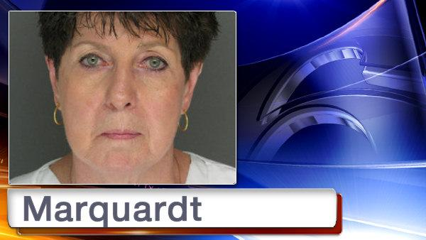 Police: Woman scammed neighbor of $300k