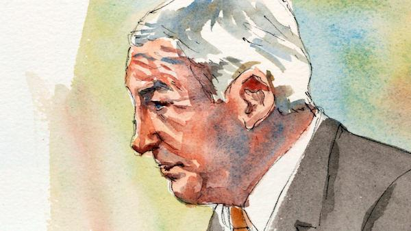 Sandusky accuser says he screamed for help