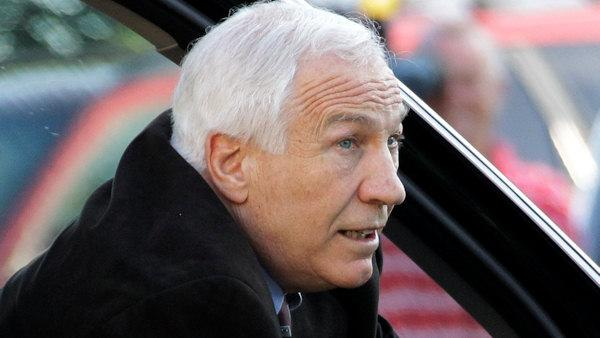 Accuser: Sandusky called himself 'tickle monster'