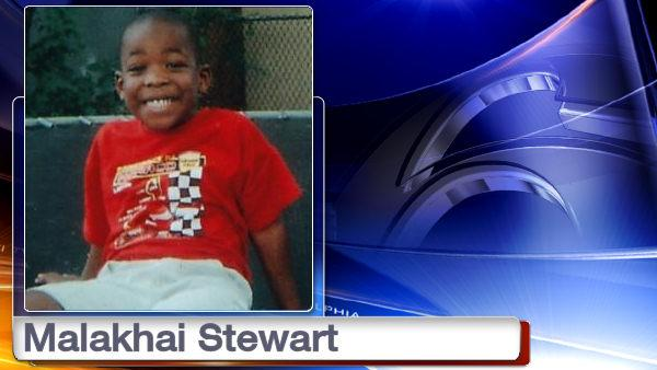 Missing NJ boy found at tree nursery