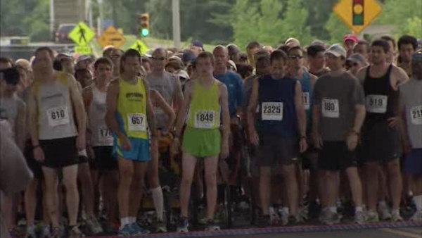 10th annual Gary Papa Run recap