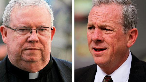 Struggling jury returns to work Philly priest case | Video | 6abc.