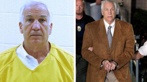 Transcript: Great deal of Sandusky evidence unused