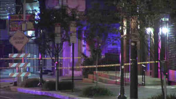 Man shot, killed in West Phila. gunfire exchange