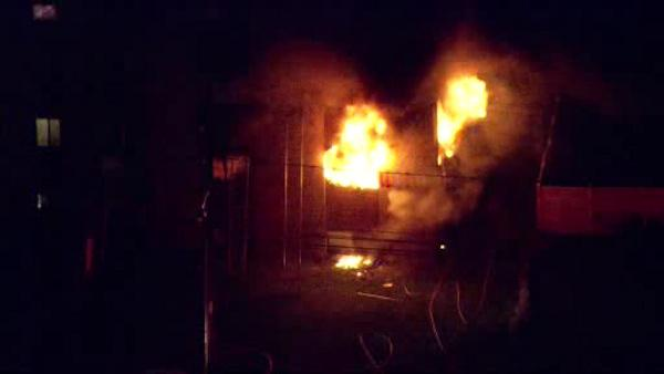 30 displaced in 2-alarm Rhawnhurst fire