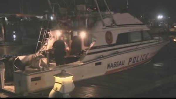 Police: Dead NY yacht victims all children