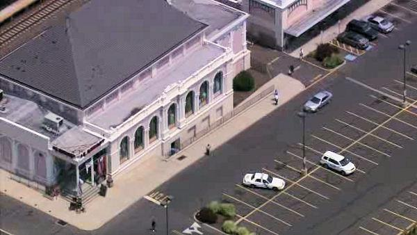 Shooting at train station in North Philadelphia