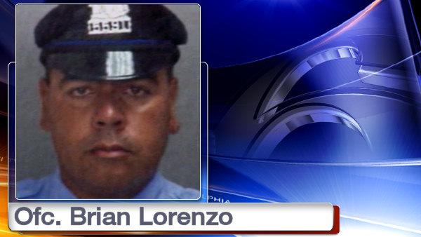 Man arraigned in crash that killed Philly officer