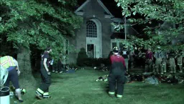 Pets killed in Montco house fire