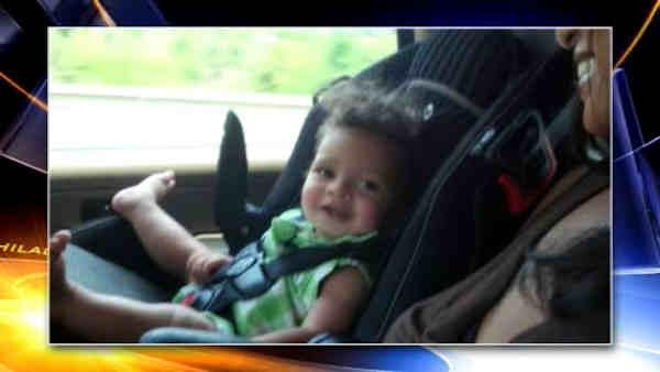 Delco police investigate suspicious death of toddler