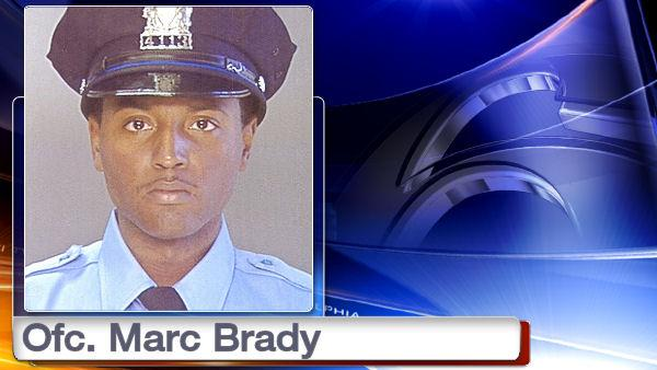 Man charged in death of police officer in E. Mt. Airy