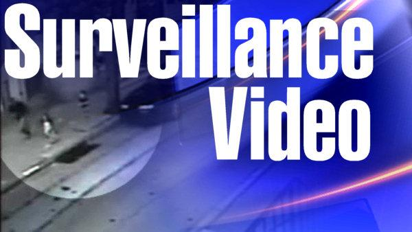 Surveillance: Assault, attempted kidnapping of 10-year-old