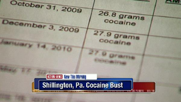 3 arrested in massive Berks Co. drug bust
