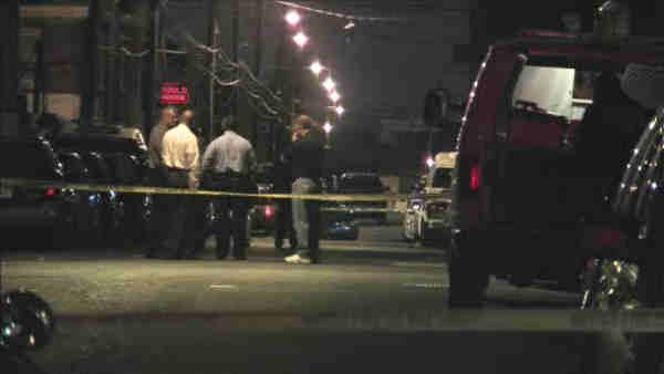 Phila. officer shoots, kills suspect in Frankford