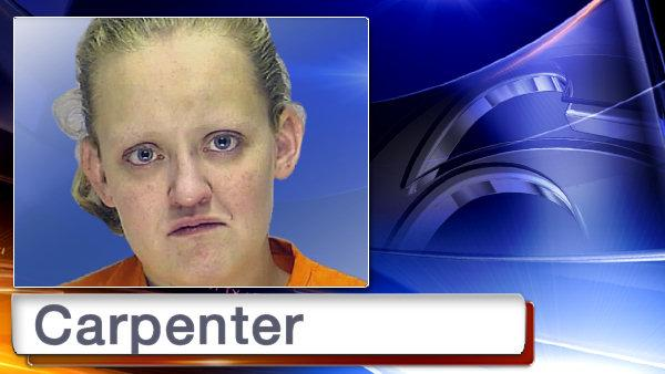 Police: Niece attacks aunt with pipe