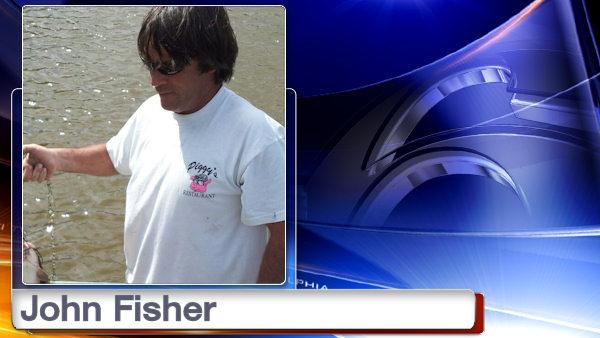 Search for missing Del. boater