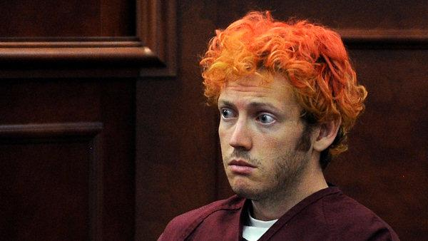 First look at Colo. theater shooting suspect