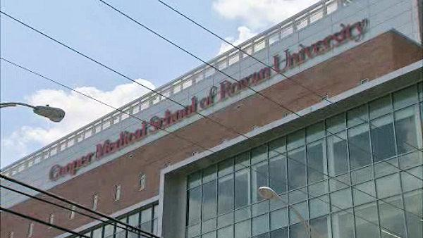 New medical school opens in Camden, NJ